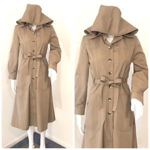 Weather Wise Trench Coat 🧥 XS